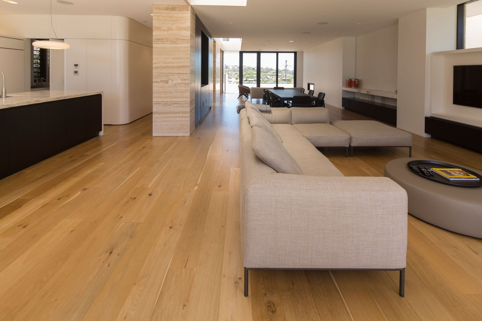 Trusted experts in ethically sourced timber floors.