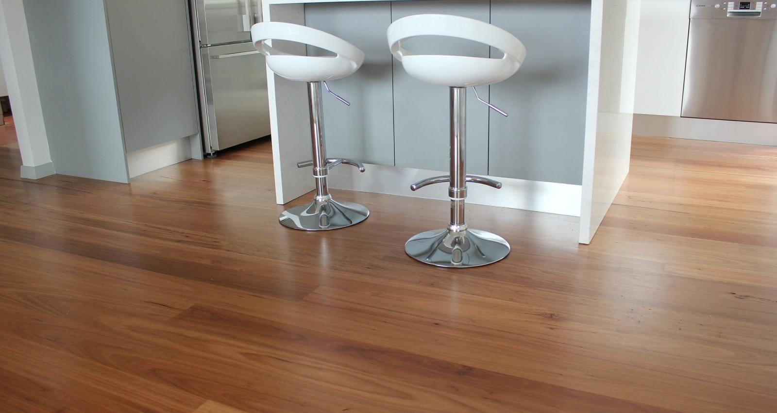 Specialists in the installation of premium timber floors.