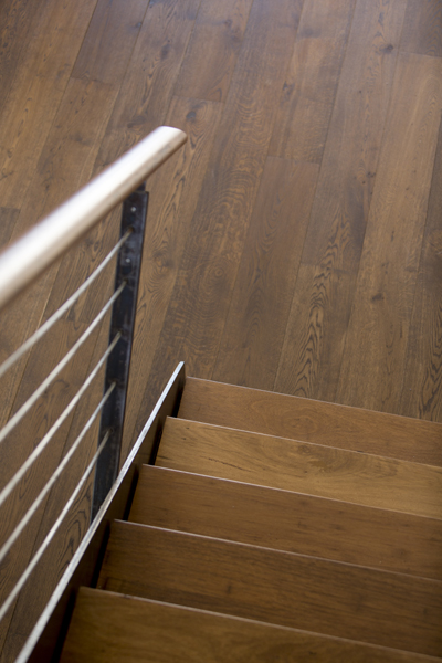 European Oak Engineered Flooring 7