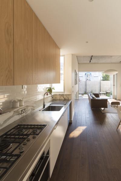 European Oak Engineered Flooring 8